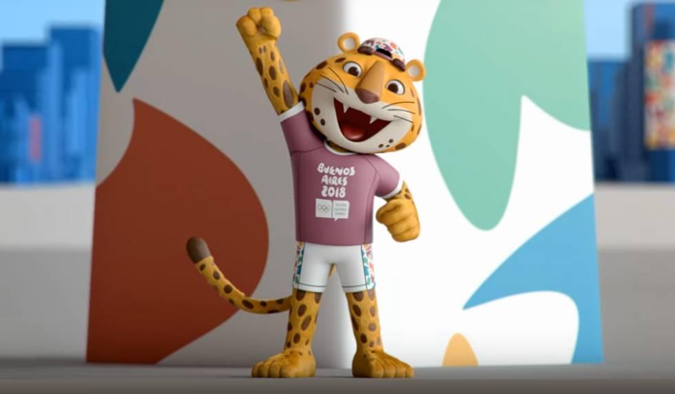 Juegos Olimpicos De La Juventud De Verano Buenos Aires Se Convierte