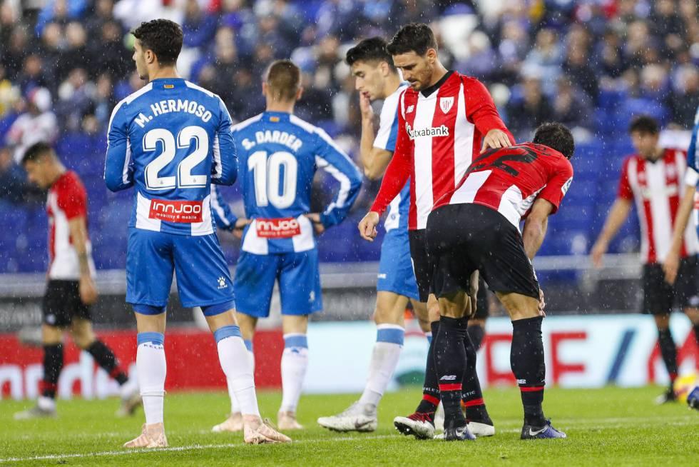 Athletic de Bilbao  El fantasma del bienio negro ronda San Mamés ... 74f413f33b4f8