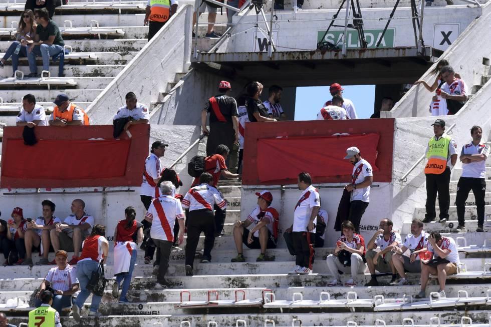 River x Boca final Copa Libertadores