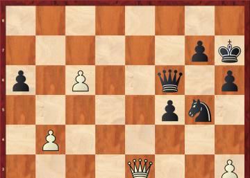 Análisis 3ª partida: Carlsen da la puntilla
