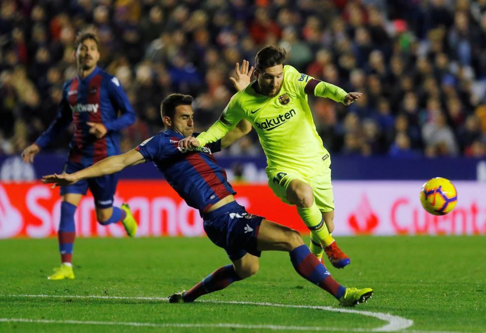 Resultado de imagen de levante barcelona
