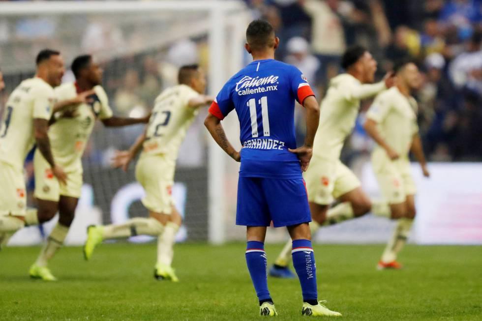 9a60c6411d Cruz Azul, el lamento del subcampeón | Deportes | EL PAÍS