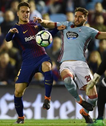 Messi toca a rebato