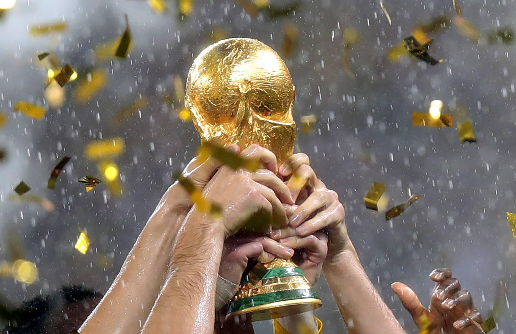 Chile se suma a la candidatura de Argentina, Paraguay y Uruguay para organizar el Mundial de 2030
