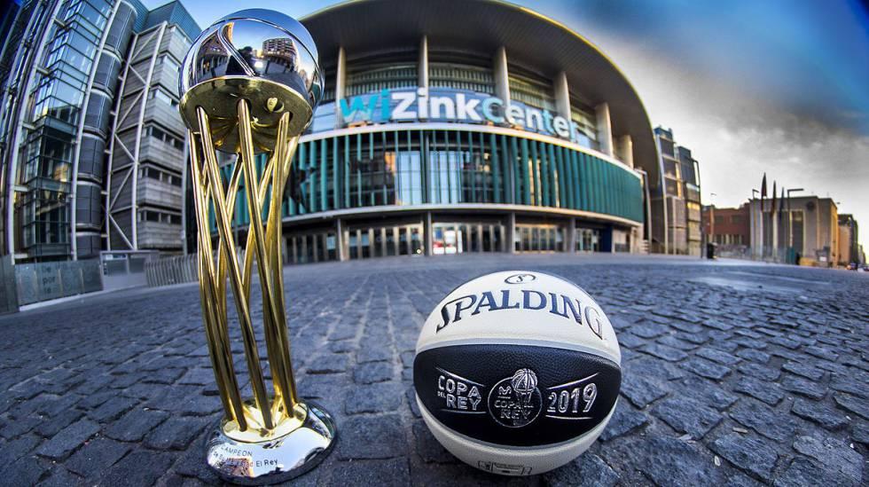 Copa del Rey de baloncesto 2019: horario de la final y dónde verla ...