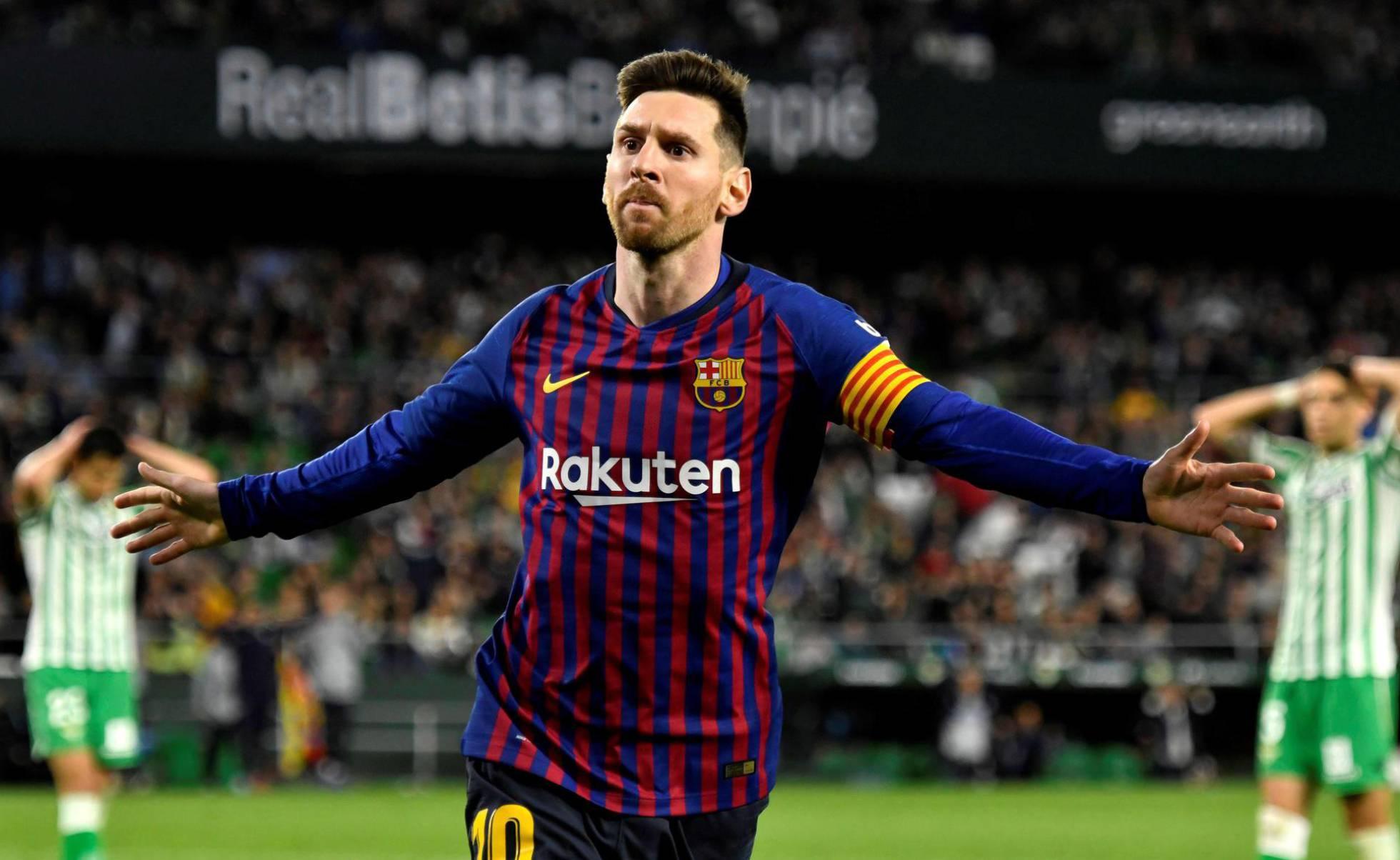 Ilimitado Messi