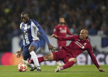 El Liverpool Saca El Martillo Para Citarse Con El Barcelona En Las Semifinales