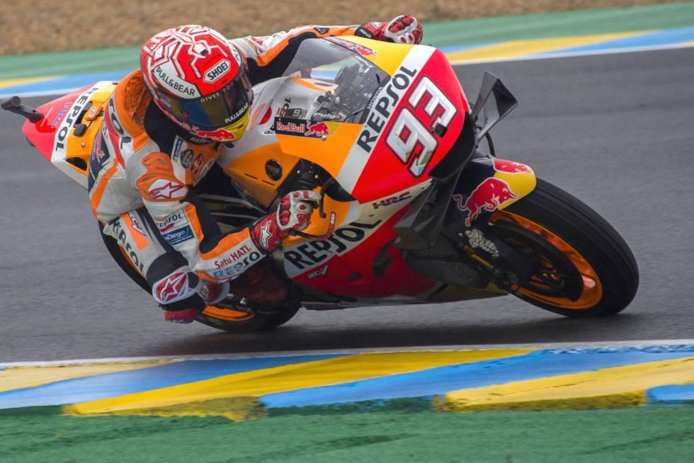 moto gp 2019 francia