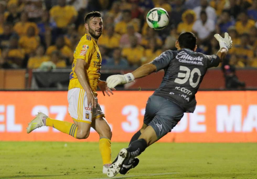 León Tigres Liga MX