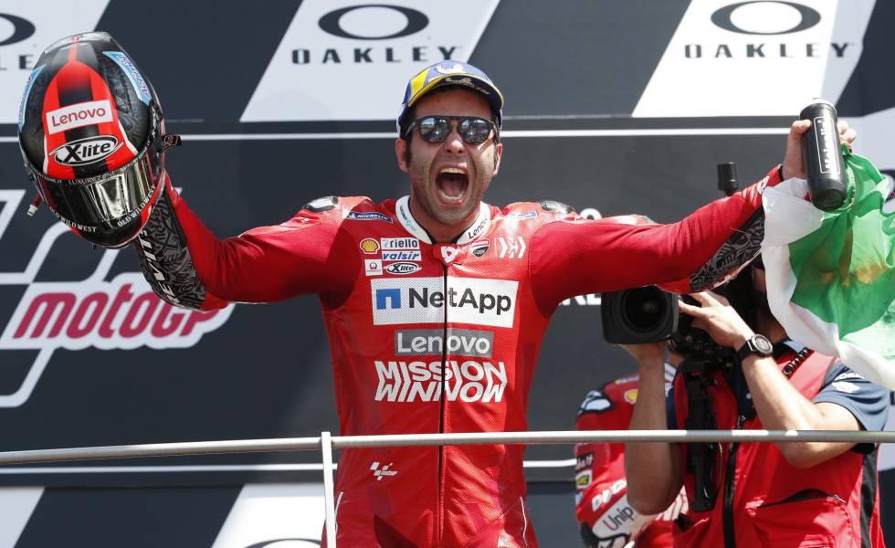 GP de Italia MotoGP