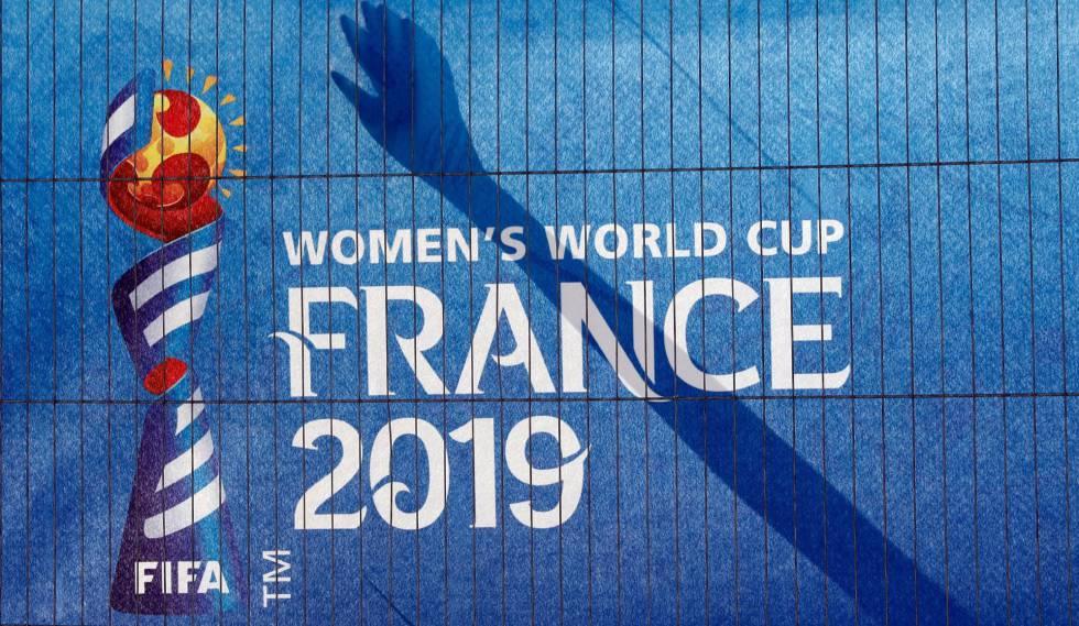 Resultado de imagen para mundial femenino 2019