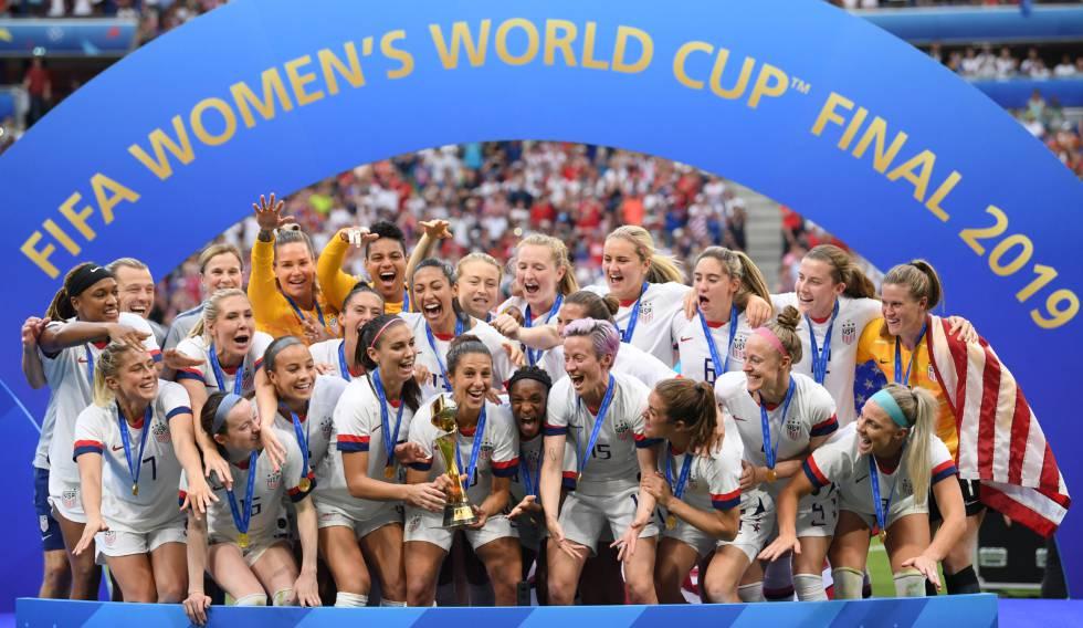 copa mundial de mujeres 2020