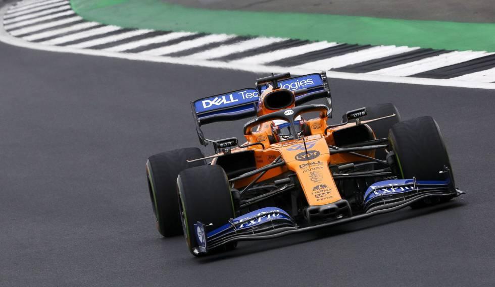 Calendario Formula 1 2020 Horarios.Gp De Gran Bretana 2019 Horarios Y Donde Ver La Carrera De F1