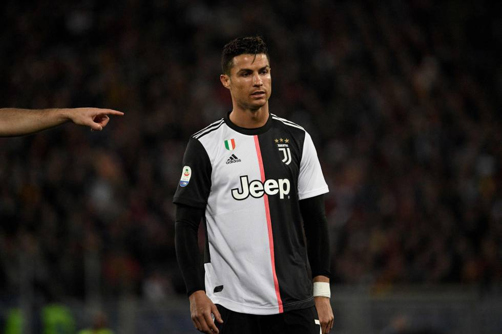 4b744a4bf18b01 La fiscalía desestima la acusación a Cristiano Ronaldo por violación ...