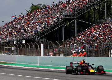 Calendario Formula 1 2020 Horarios.Formula 1 2019 En El Pais