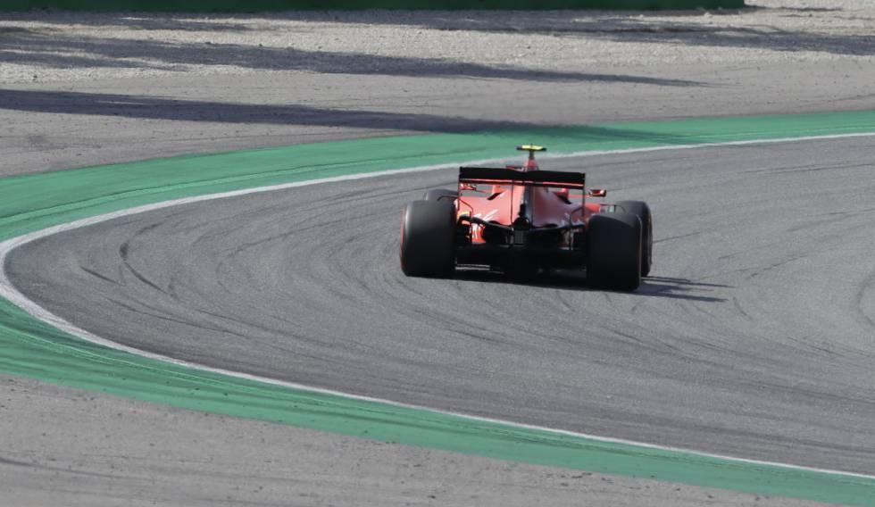 Monzanet Calendario 2020.Gp De Italia De F1 2019 Horarios Y Donde Ver La Carrera De