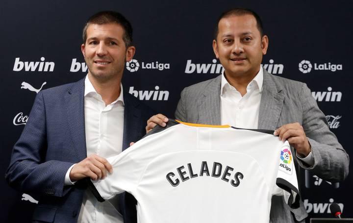 ¿Cuánto mide Albert Celades? - Altura 1568225330_560806_1568225439_noticia_normal_recorte2