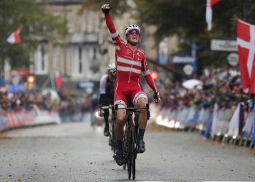 Andalucia Ciclismo Calendario.Ciclismo En El Pais