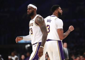 Una promesa de la NBA se lesiona tras reventar una de sus