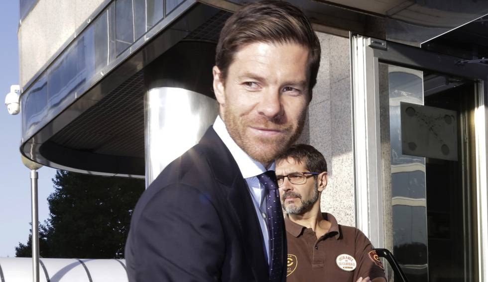 Xabi Alonso absuelto
