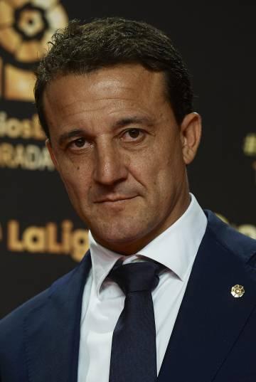 Cesar Sánchez, en una imagen de archivo.