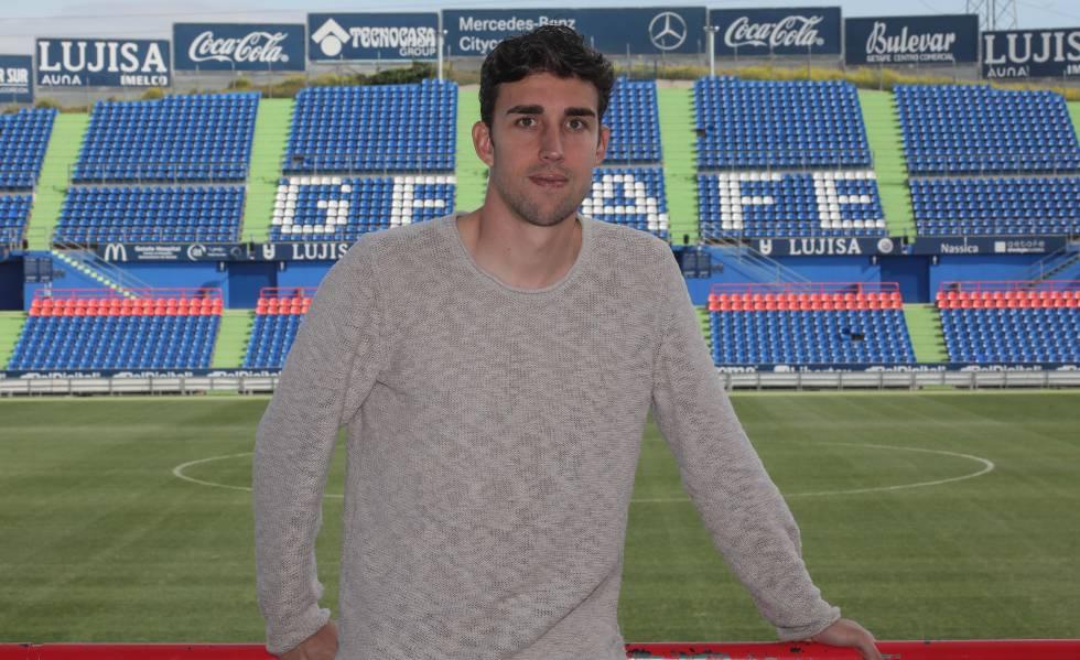 Jaime Mata Los Rivales Cambian Su Fútbol Ante Nosotros Inspiramos Respeto Deportes El País