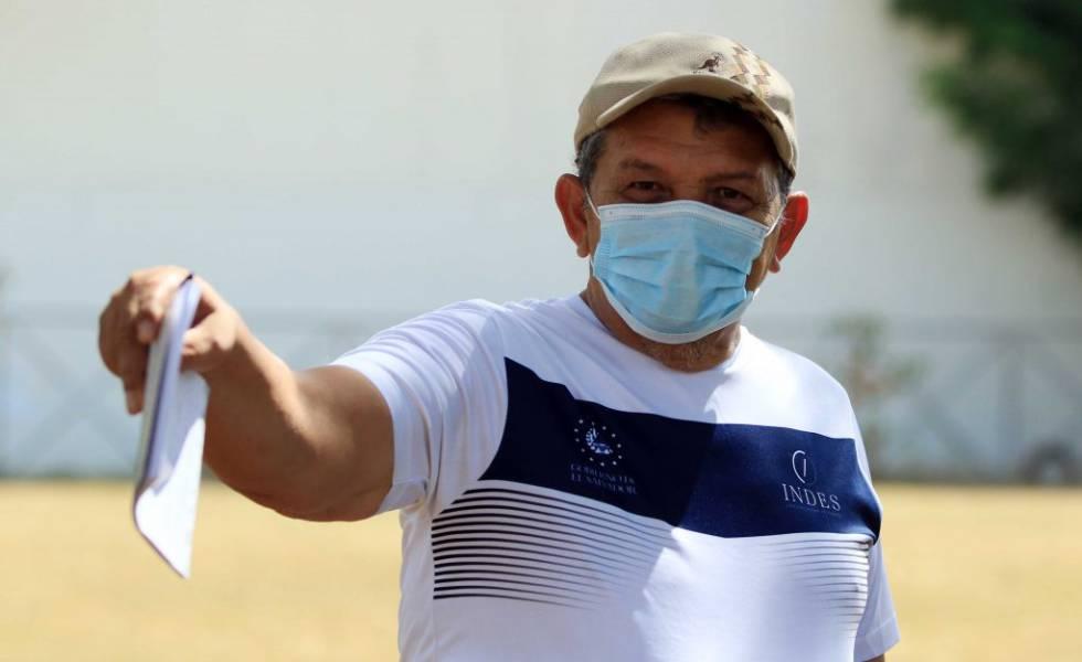 El técnico Rigoberto Rodríguez en una imagen reciente.