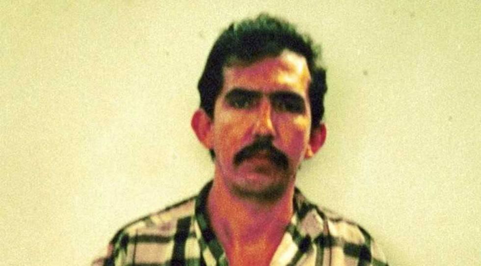 Luis Alfredo Garavito fue arrestado en 1999.