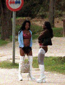 sitios de prostitutas en madrid prostitutas inmigrantes