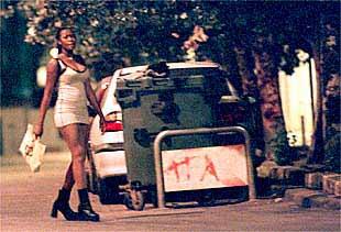 prostitutas en valencia servicios de prostitutas