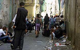 Picarse en ciutat vella de valencia edici n impresa el - Calle viana valencia ...
