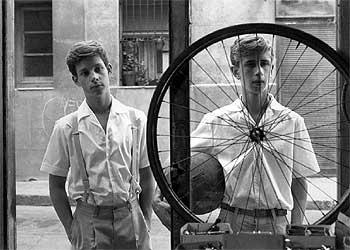 Resultat d'imatges de bicicletas son para el verano