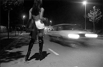 prostitutas en andalucia shemale prostitutas