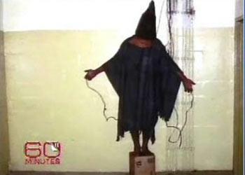 Fotos de tortura en irak 77