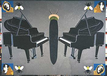 Ironia - Piano