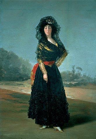 La Historiadora Natacha Seseña Descifra Los Retratos De Mujeres