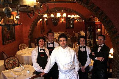 El genio de la alta cocina manchega edici n impresa el - Restaurantes en illescas toledo ...