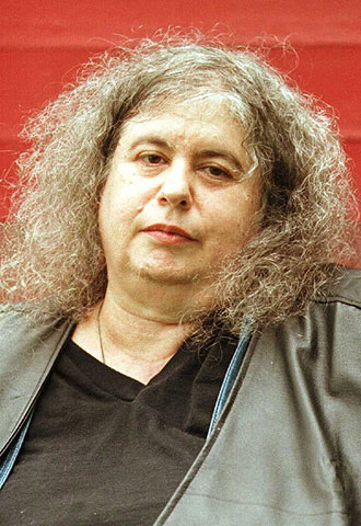 andrea dworkin response Lena dunham belongs to the exhibitionistic andrea dworkin school of banner-waving neurotic masochism the body is the enemy, a tainted lump whose limitations and afflictions the public must be.