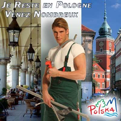 El fontanero polaco contraataca edici n impresa el pa s - El fontanero en casa ...