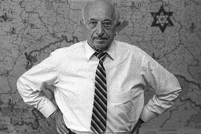 "Resultado de imagen para Simon Wiesenthal"""