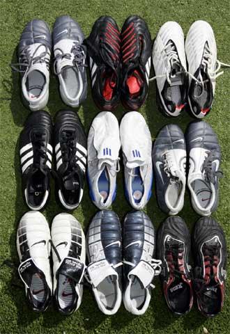 3ca1a851d9d3c Nike y Adidas libran su guerra mundial