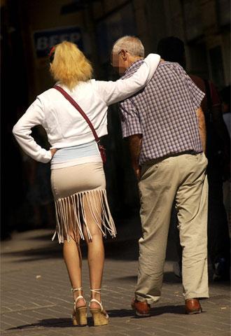 prostitutas en la historia zona de prostitutas en barcelona