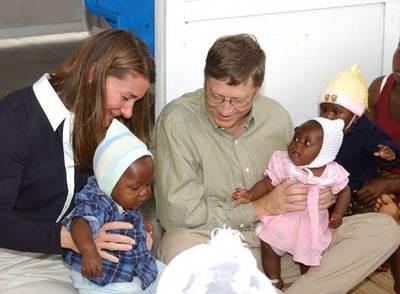 Resultado de imagen de caridad y filantropia