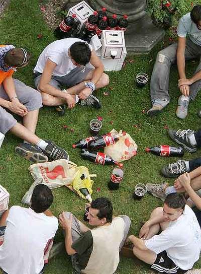 Smettere di bere in giorno di sobrietà