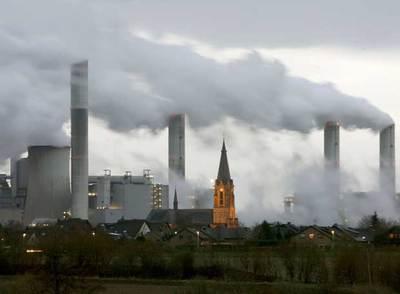 UE destinará fondos para reducir emisiones contaminantes