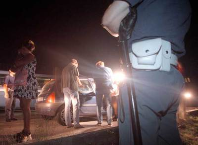 videos de prostitutas nigerianas prostitutas callejeras madrid