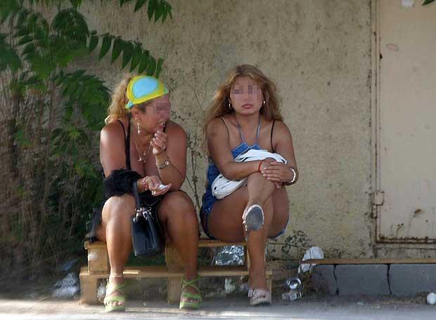 sinonimos de pidio hijos de prostitutas