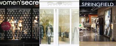 ebb25aaf0 La moda española se da cita en París