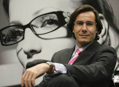 c7bf4191b2 El director general de Visual Global, Iñaki Palomino, subraya la estrecha  vinculación entre las