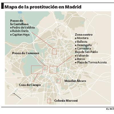 prostitutas pacifico madrid lugares que frecuentan las prostitutas
